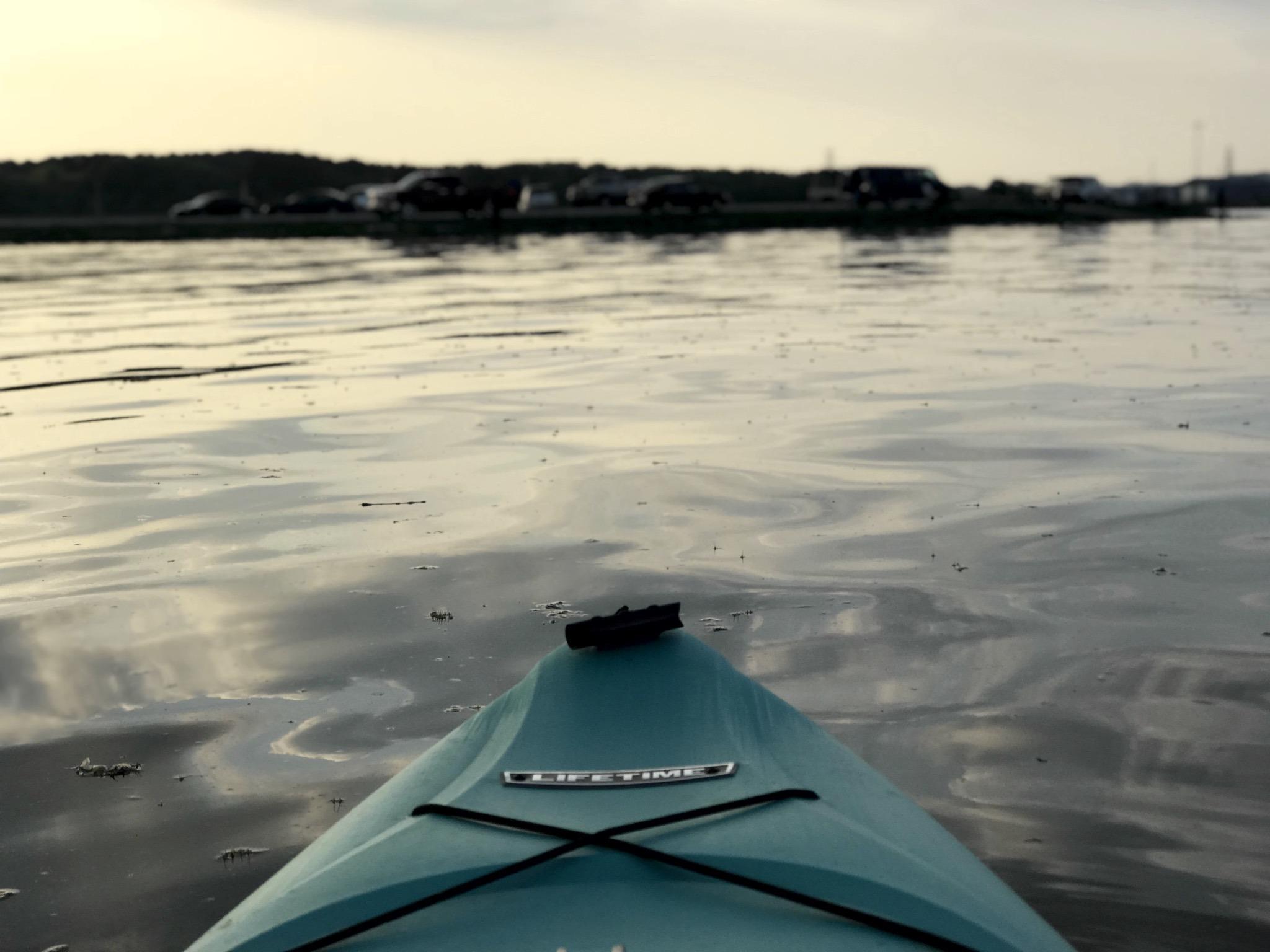 Lifetime Zenith Kayak Review